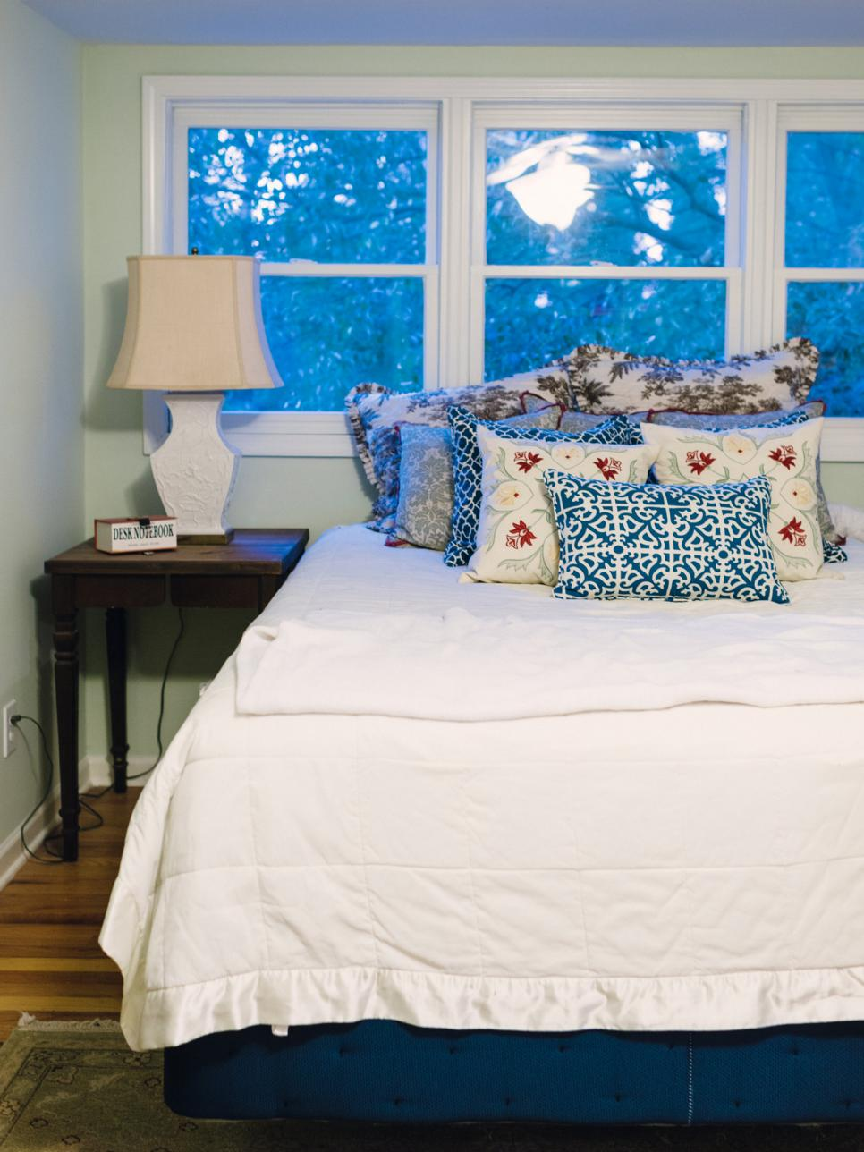 Best Cottage Style Bedroom Decorating Ideas Hgtv This Month