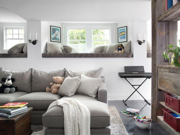 Best Basement Design Ideas Pictures And Videos Hgtv This Month