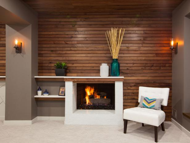 Best 14 Basement Ideas For Remodeling Hgtv This Month