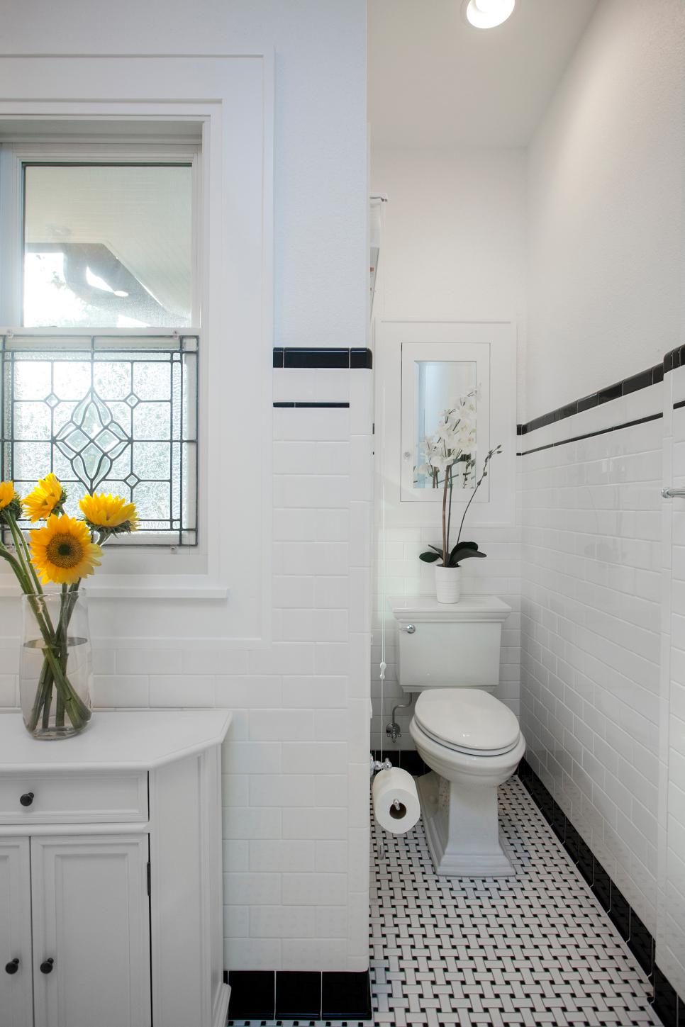 Best 25 Clever Ways To Decorate Above The Toilet One Thing This Month