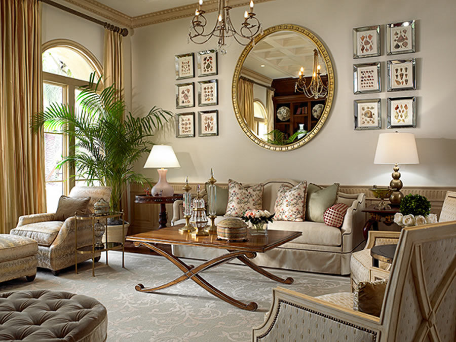 Best A Beautiful Selection Of 15 Living Rooms Decorated In This Month