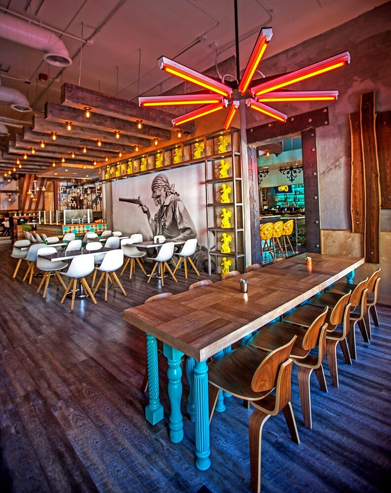 Best Don Chido An Authentic Stylish Mexican Restaurant In This Month
