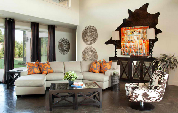 Best 20 Unique Living Room Wall Decors Home Design Lover This Month