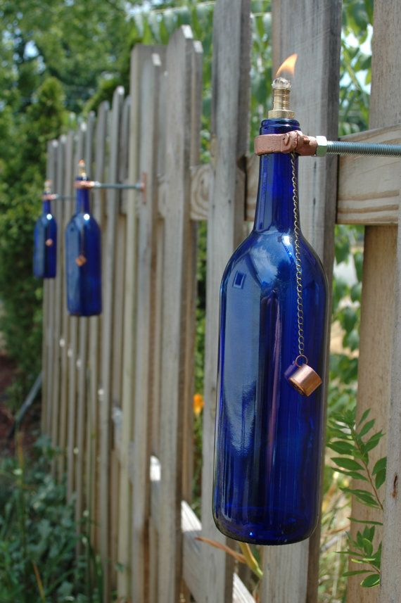 Best Outdoor Fence Decorations Ideas Homesfeed This Month