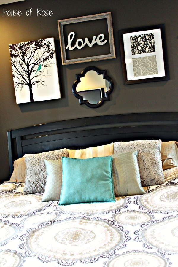 Best Master Bedroom Wall Makeover This Month