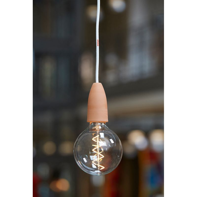 Best Decorative Led Bulb Spiral Filament Bulb By Nud Collection This Month