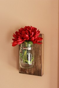 Best Diy Mason Jar Wall Decor The Hamby Home This Month
