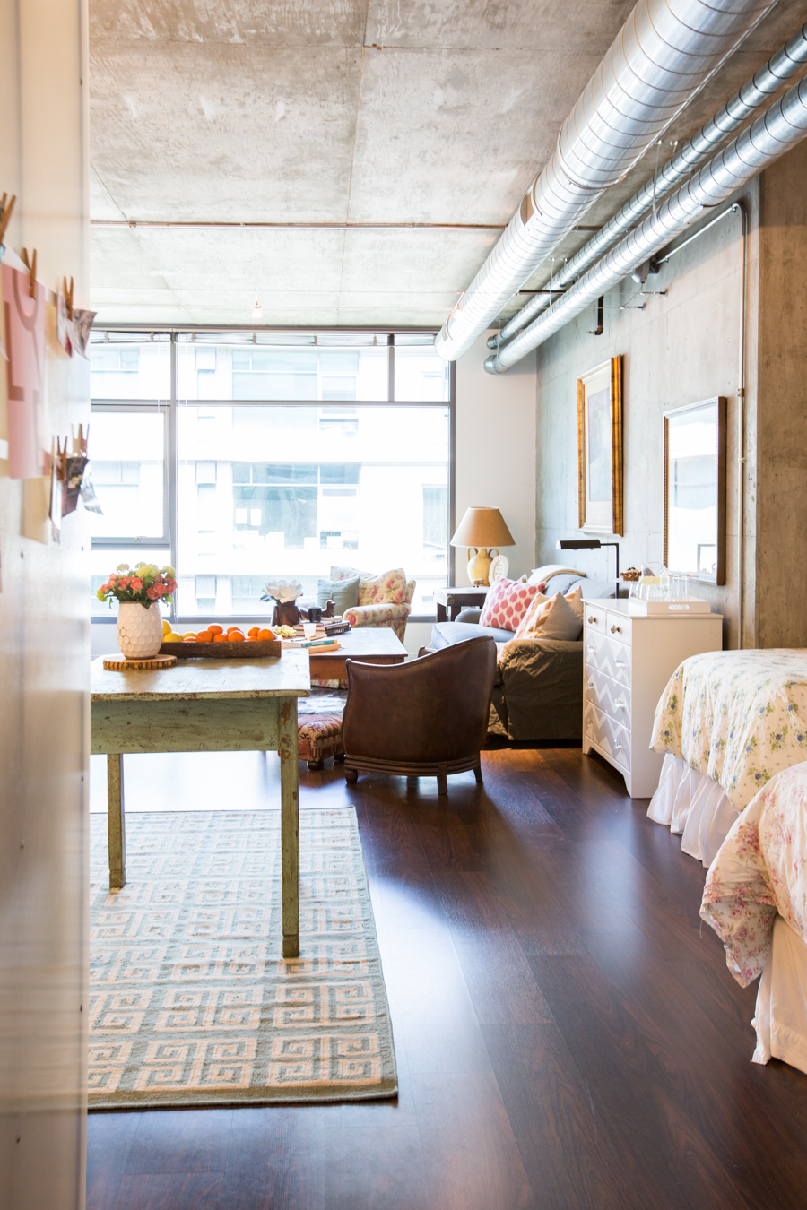 Best An Adorable Studio Apartment Tour An Announcement The This Month