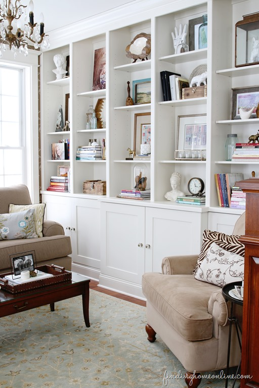 Best Small House Solutions The Inspired Room This Month