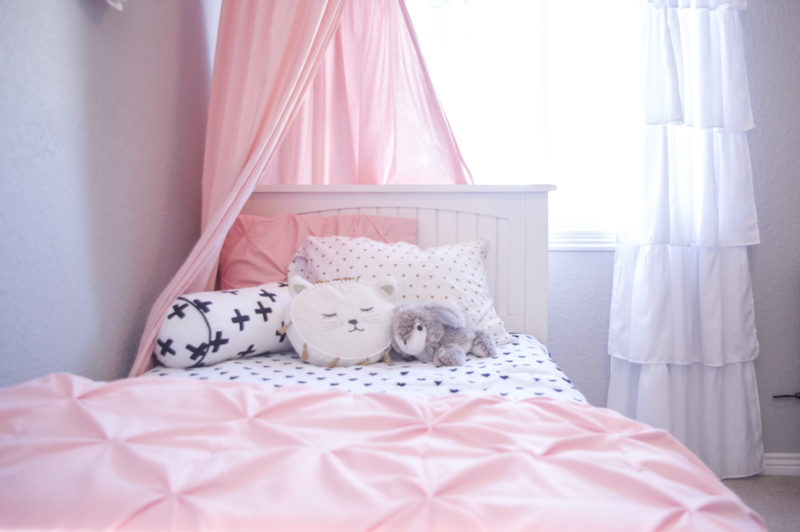Best Big Girl Room Redesign The Mombot This Month