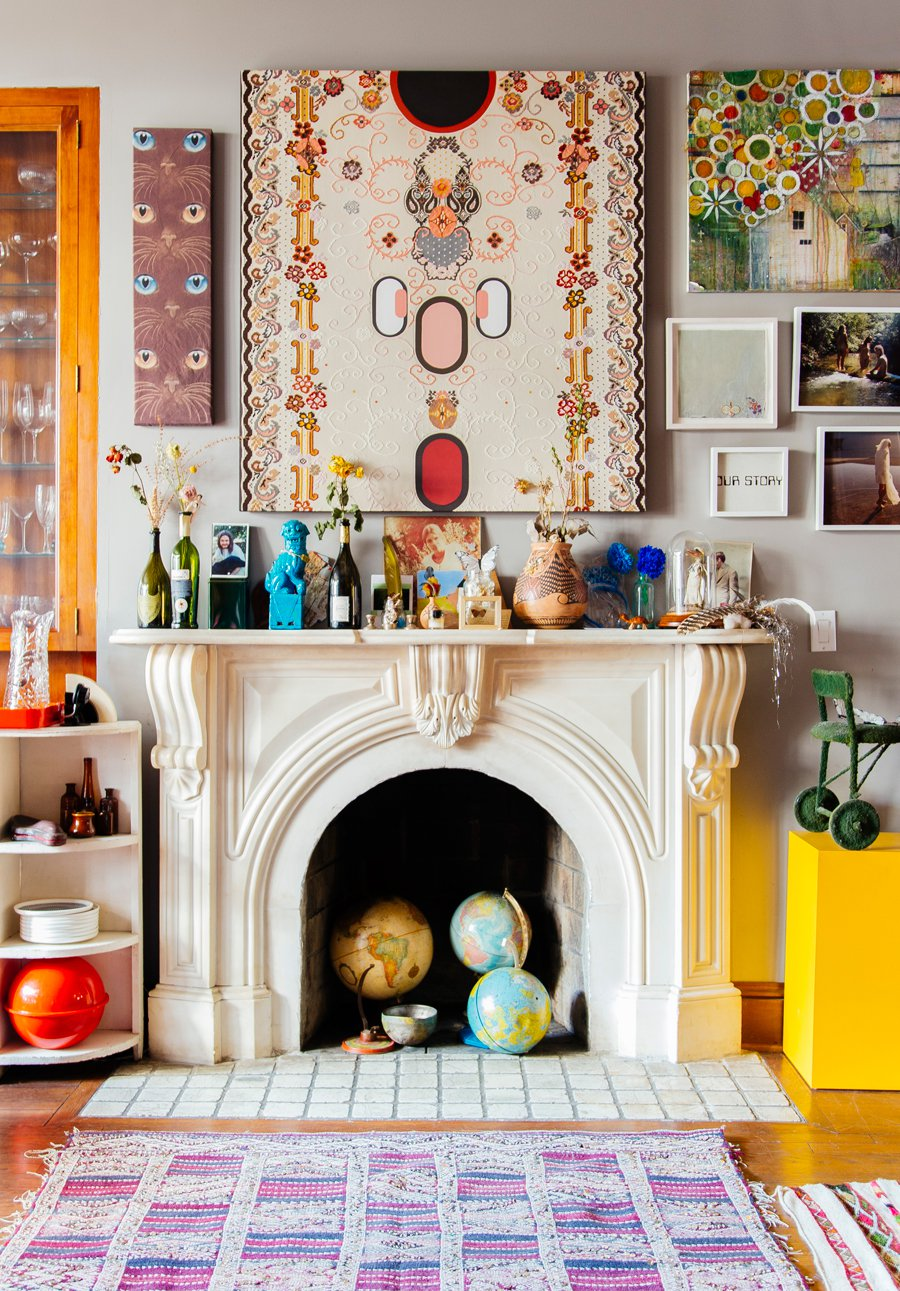 Best How To Bohemian Chic Your Home In 10 Steps Andrea S Notebook This Month
