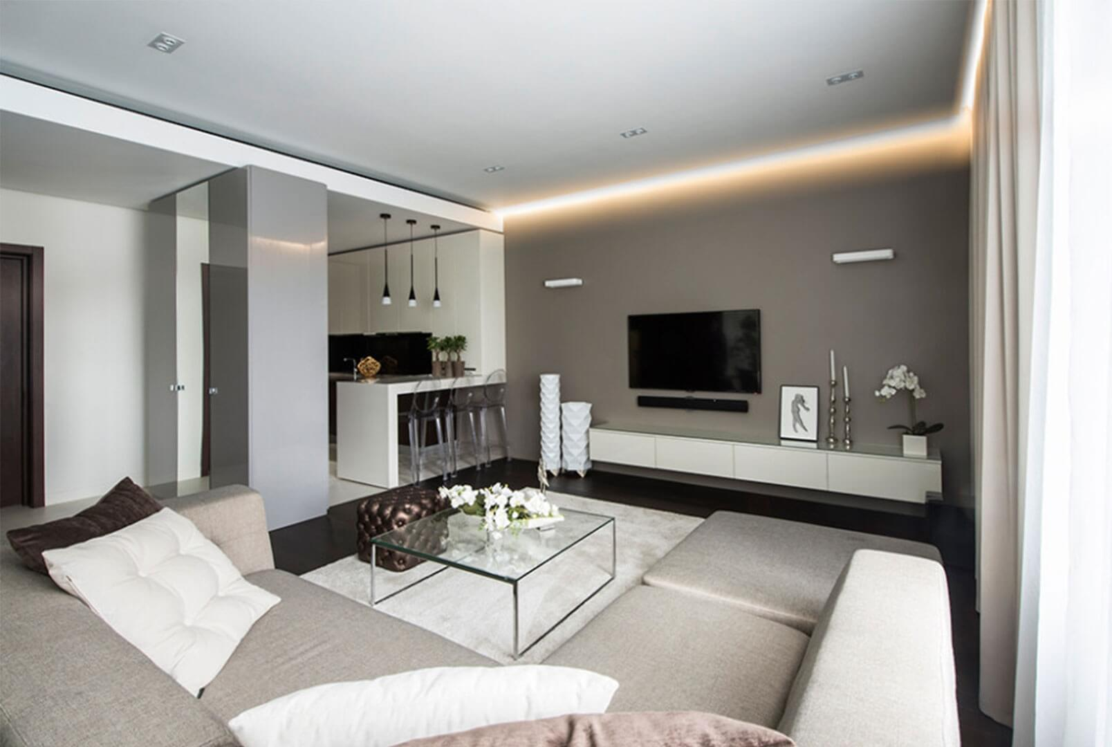 Best 15 Most Innovative Interior Design Ideas For Modern Small This Month