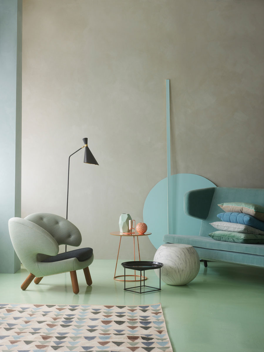 Best Siren Lauvdal Photos For Elle Decoration Yellowtrace This Month