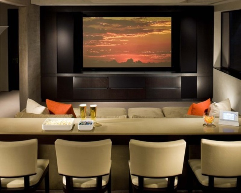 Best Denver Media Room Design Ideas Pictures Remodel And This Month