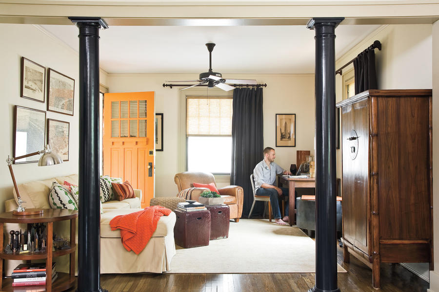 Best Craftsman Style Home Decorating Ideas Southern Living This Month