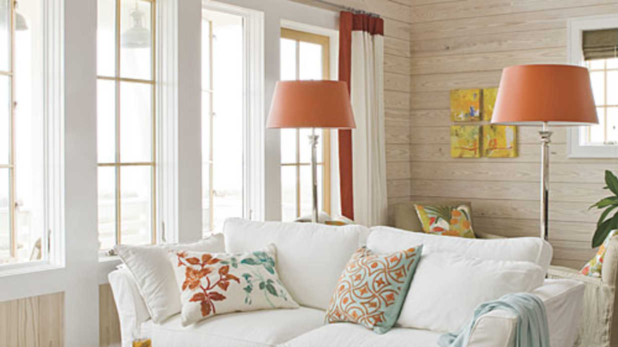 Best Beach Home Decorating Southern Living This Month