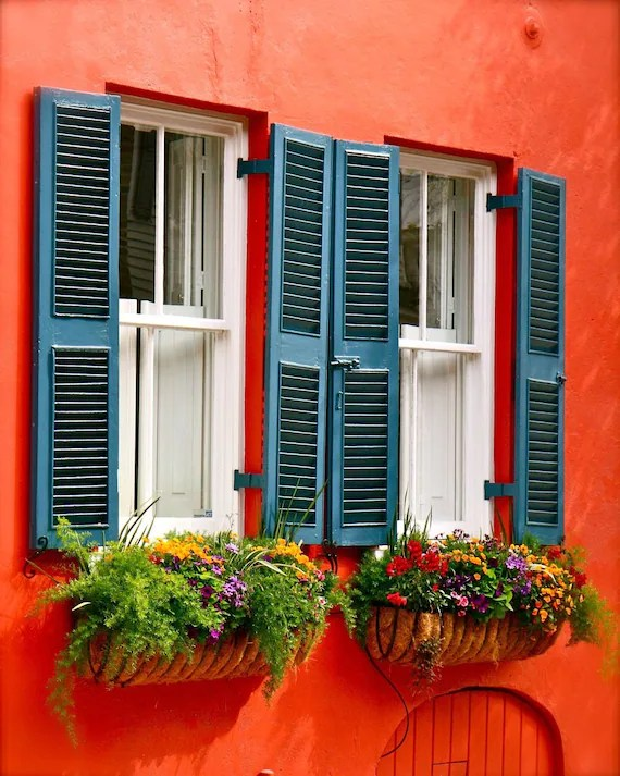Best Items Similar To Charleston Photography Coral And Teal This Month