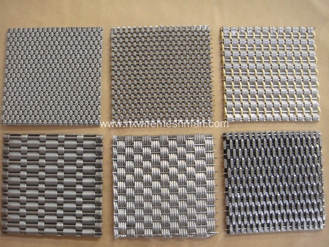 Best Stainless Steel Architectural Mesh China Manufacturer This Month