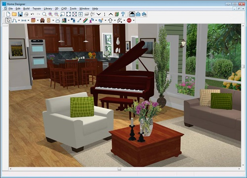 Best Free Online Virtual Home Designing Programs – 3D Programs This Month