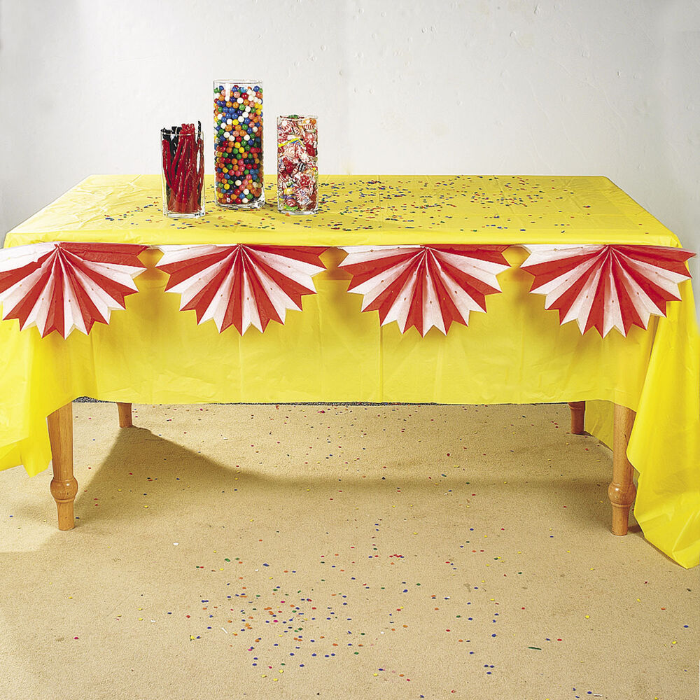 Best 4 Red White Birthday Party Carnival Circus Big Top This Month