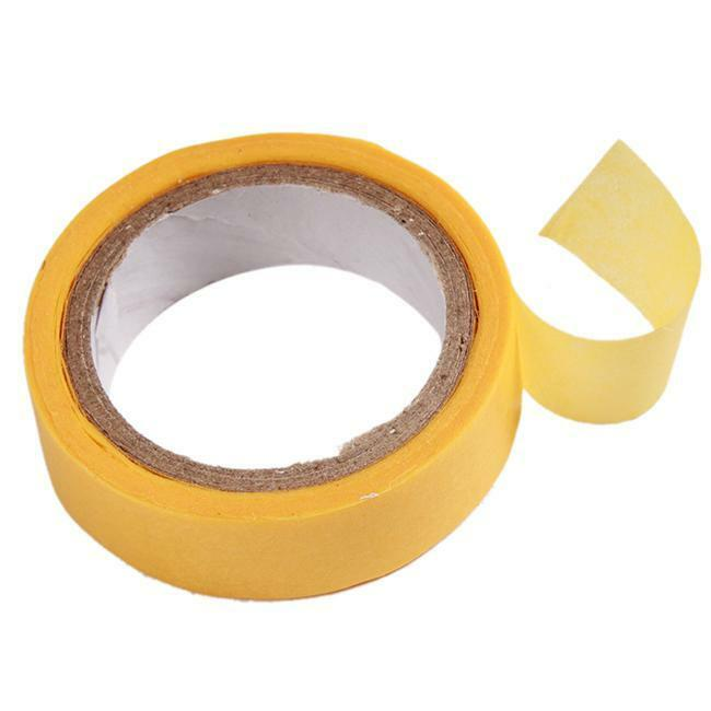 Best 1 Roll Practical Masking Tape Decorating Painters Painting This Month