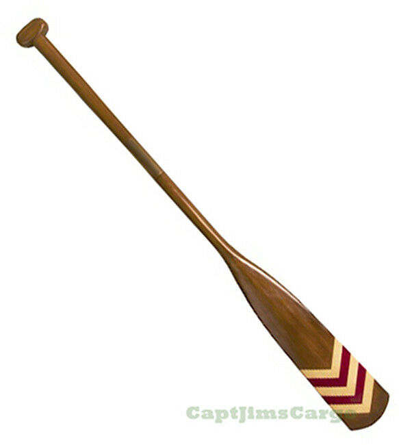 Best Royal Barge Oar 1 Wooden Decorative Paddle 57 Nautical This Month