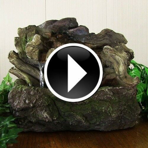 Best Indoor Water Feature Fountains Tabletop Desktop Waterfall This Month