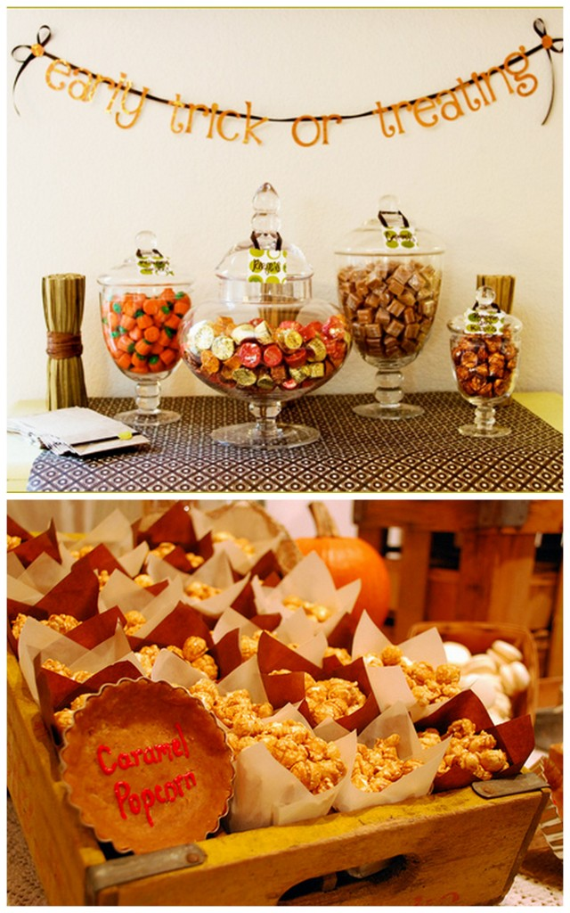 Best Fall Bridal Shower Ideas And Inspiration Trueblu This Month