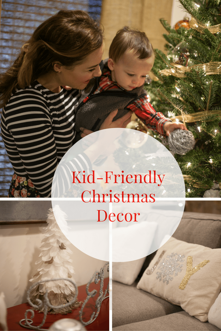 Best Kid Friendly Christmas Decor This Month
