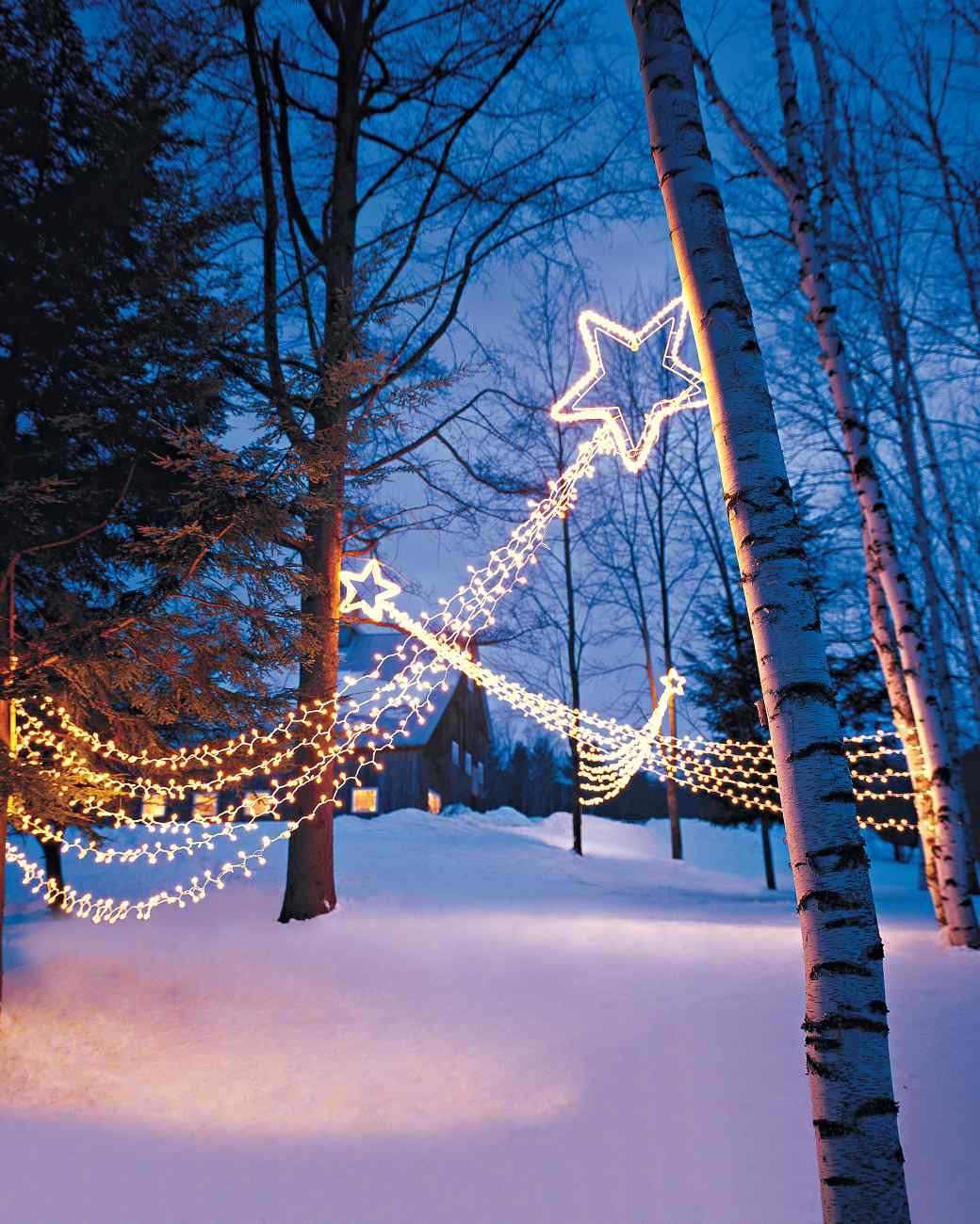 Best 15 Beautiful Christmas Outdoor Lighting Diy Ideas Making This Month