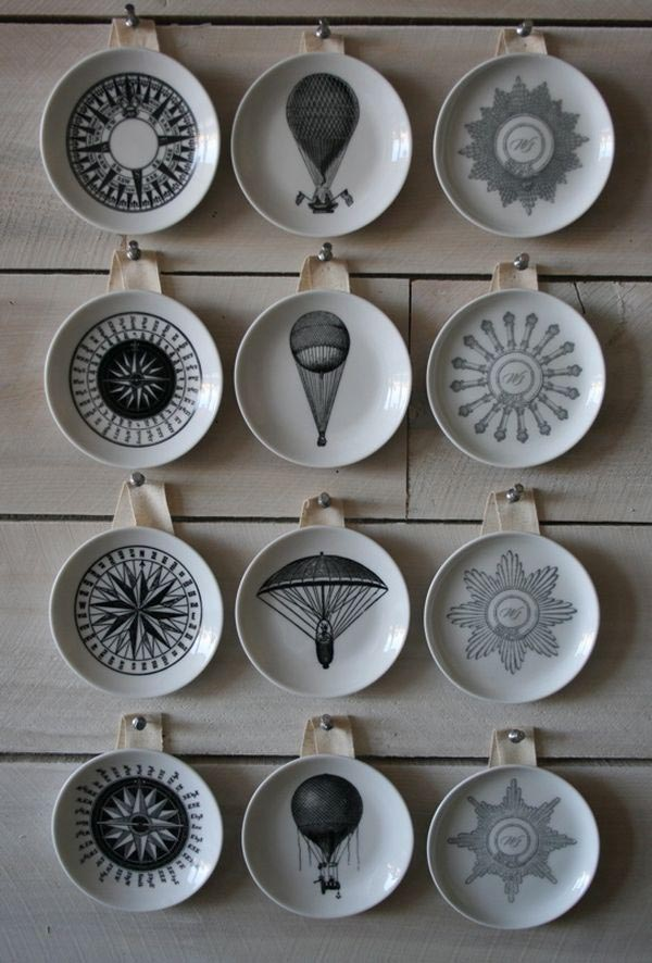 Best Decorative Plates For Wall Will Create Special Mood In This Month