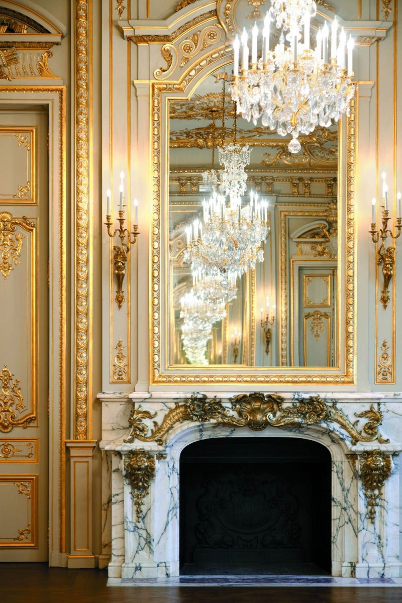 Best Hotel Decor The Most Gorgeous Rooms Around The Globe This Month