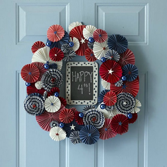 Best Diy Decorating Tips For Independence Day Louie Lighting Blog This Month