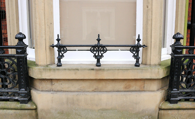Best Decorative Victorian Cast Iron Window Guard Flickr This Month