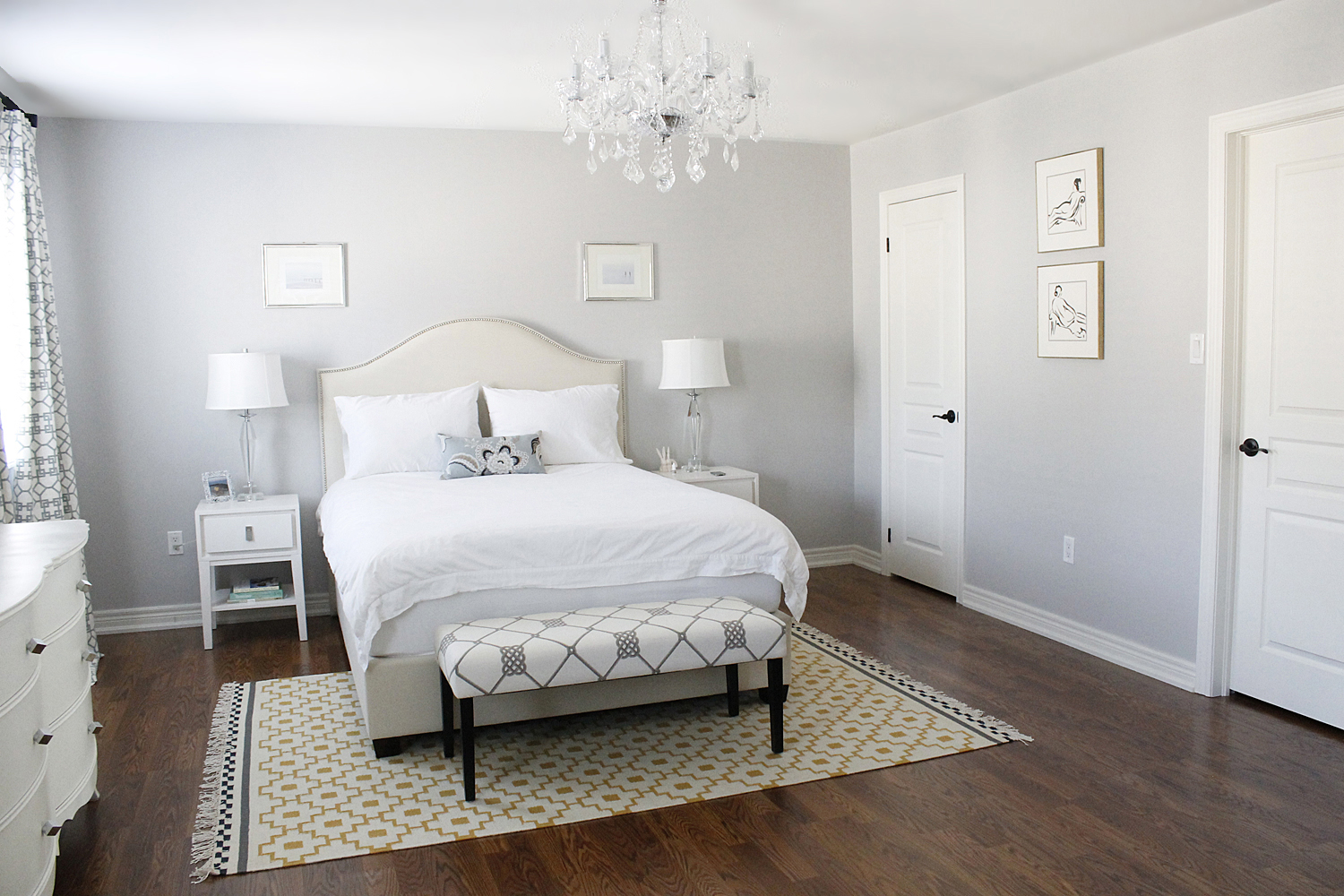 Best 30 Bedroom Wall Decoration Ideas This Month