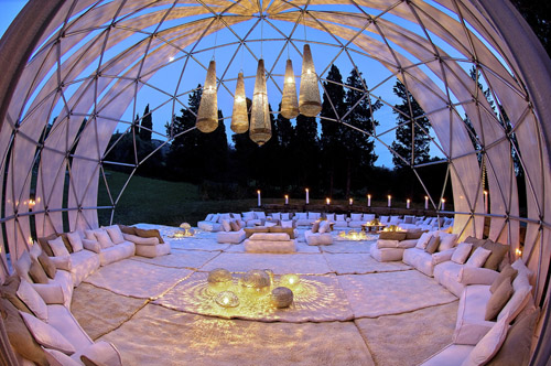 Best Extraordinary Wedding Tents And Decor By Gypset Junebug This Month