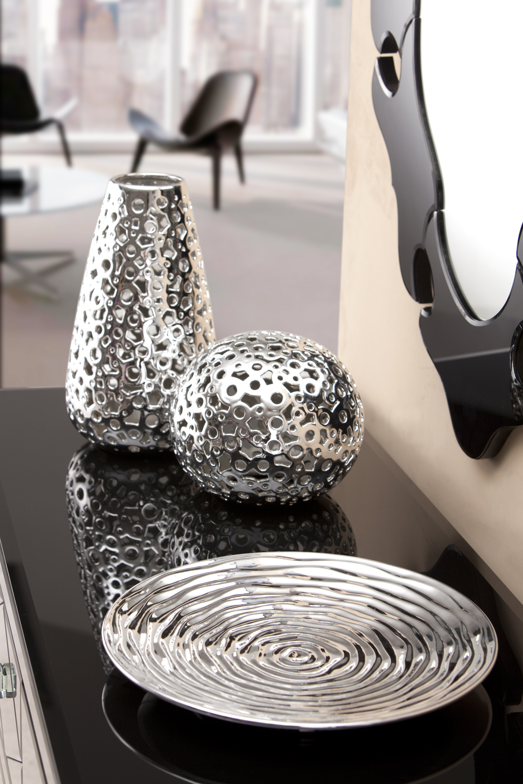 Best Design Inspiration…Decorative Accent Pieces Real Life This Month
