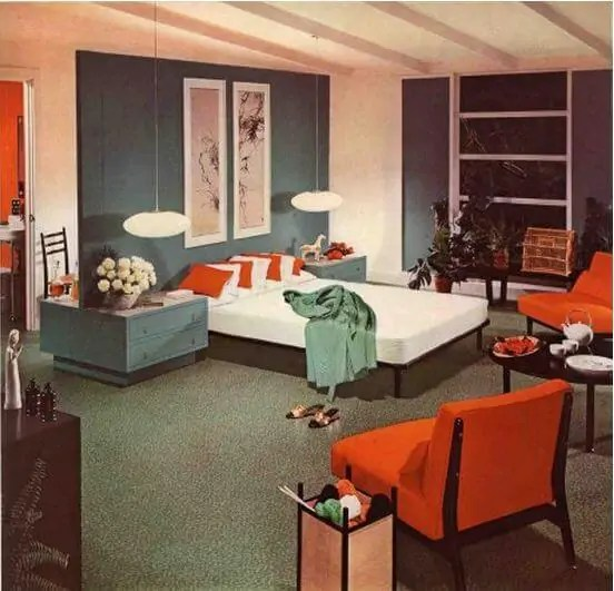 Best 1950S Interior Design And Decorating Style 7 Major This Month