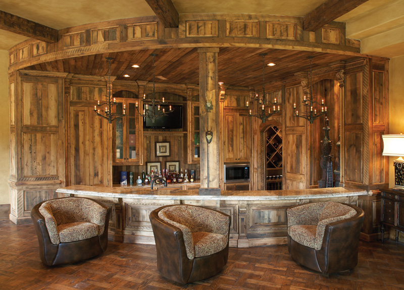 Best Home Bar Design Ideas This Month