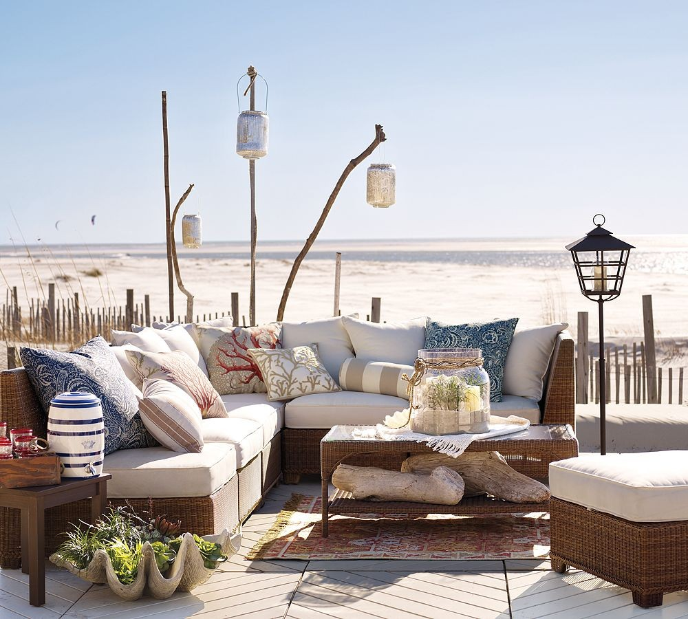 Best Outdoor Garden Furniture By Pottery Barn This Month