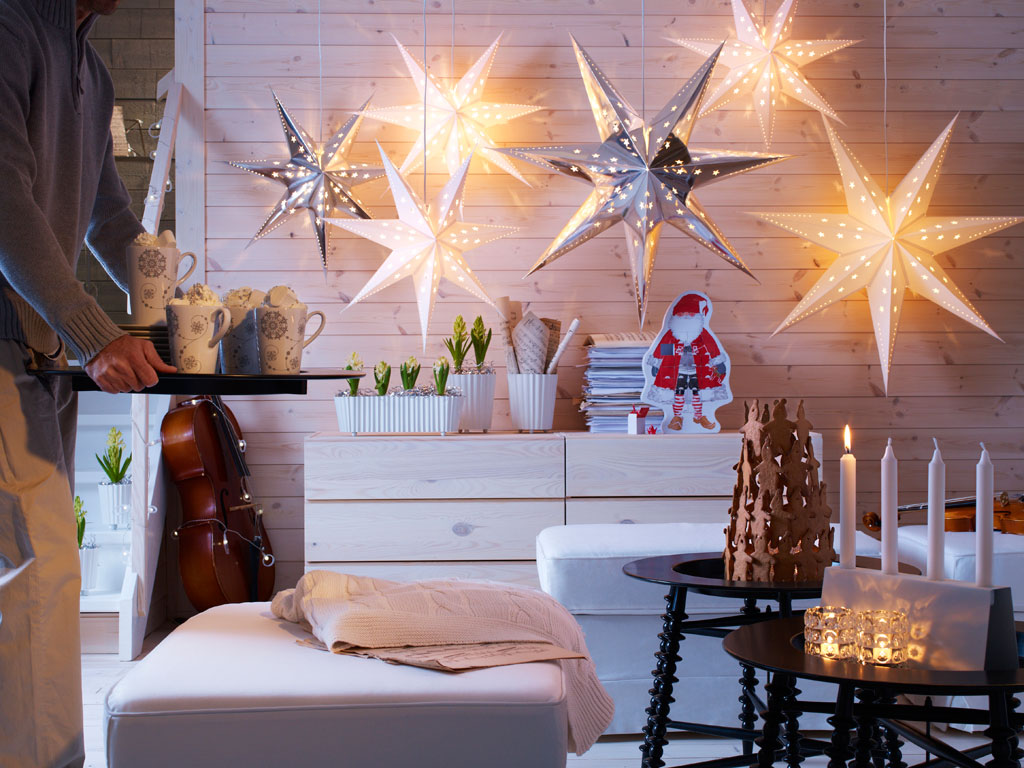 Best Decorating Tips For A Modern Merry Christmas This Month