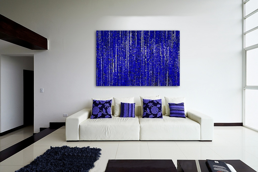 Best Home Decorating With Modern Art This Month