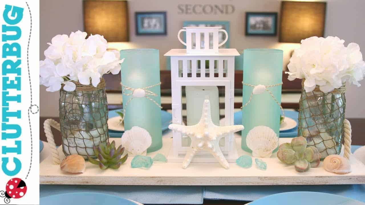 Best Diy Beach Theme Decor Ideas Pottery Barn Hack This Month