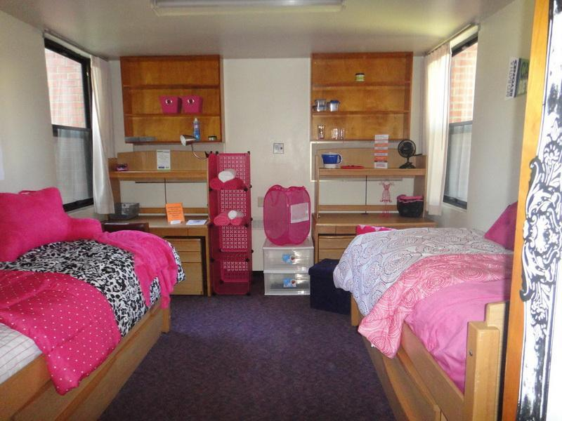 Best Making A College Dorm Room Feel Like Home Clearissa S This Month
