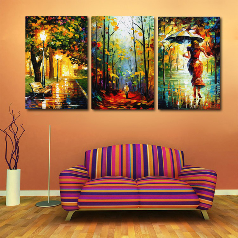 Best Modern Home Decor Canvas Art Abstract Oil Painting On This Month