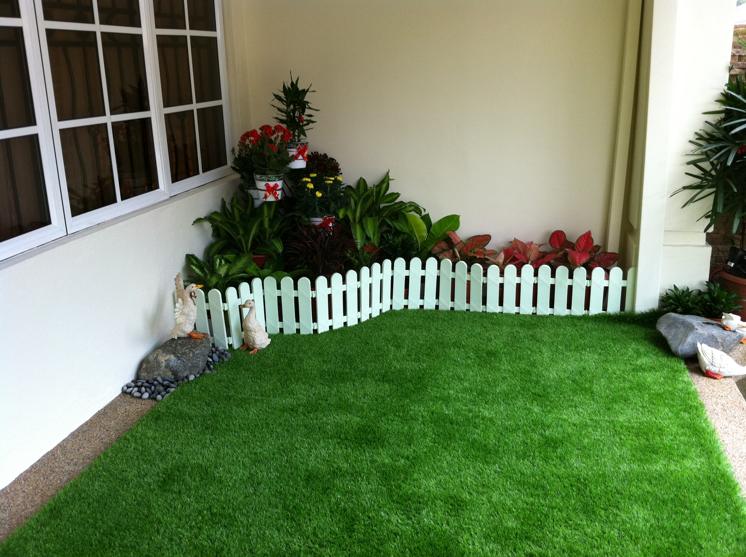 Best Artificial Grass Stunning Garden This Month