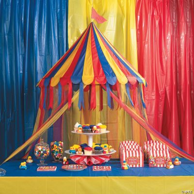 Best Big Top Canopy Tent Oriental Trading This Month