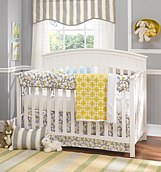 Best Liz And Roo Partners With Brixy To Launch Baby Bedding For This Month