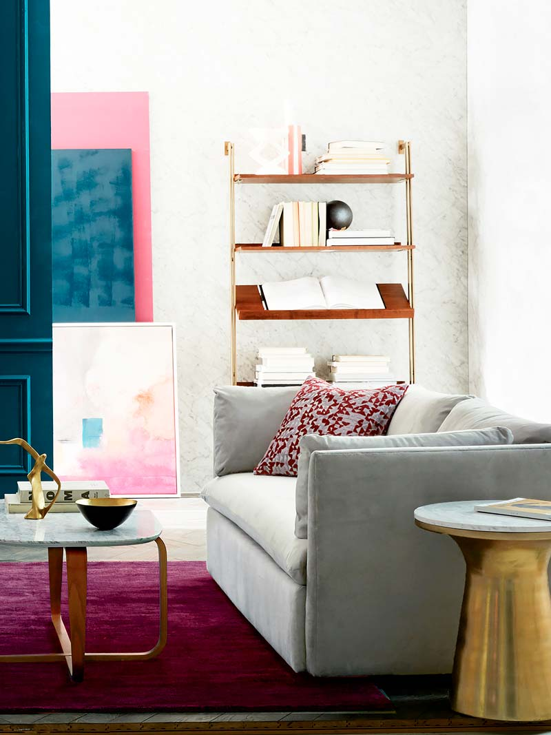 Best First Look West Elm S New Vision Thou Swell This Month