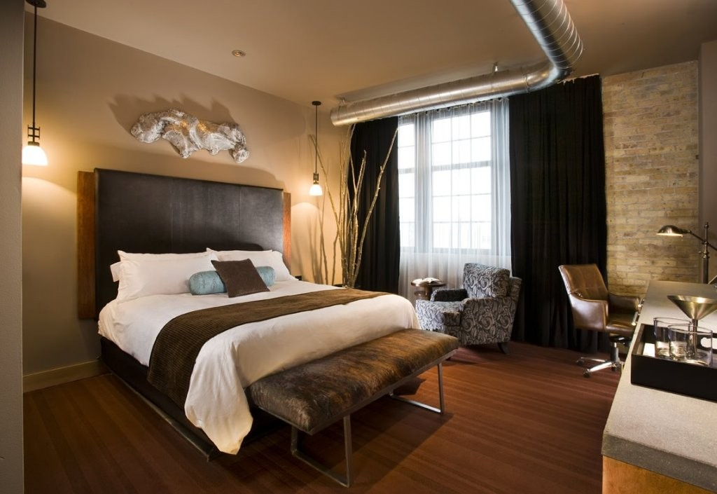 Best 20 Amazing Hotel Style Bedroom Design Ideas This Month